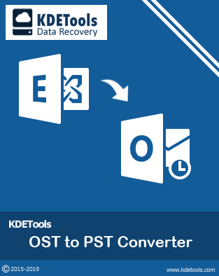 OST to PST Box