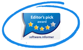 Software Informer Award